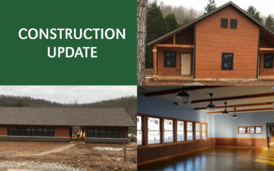 Winter Construction Update